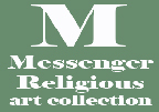 Messenger Religious Art
