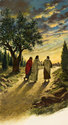 Road to Emmaus - John Walter